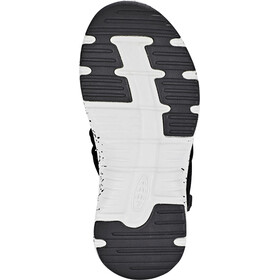 Keen Uneek O2 Sandals Youth Black/White
